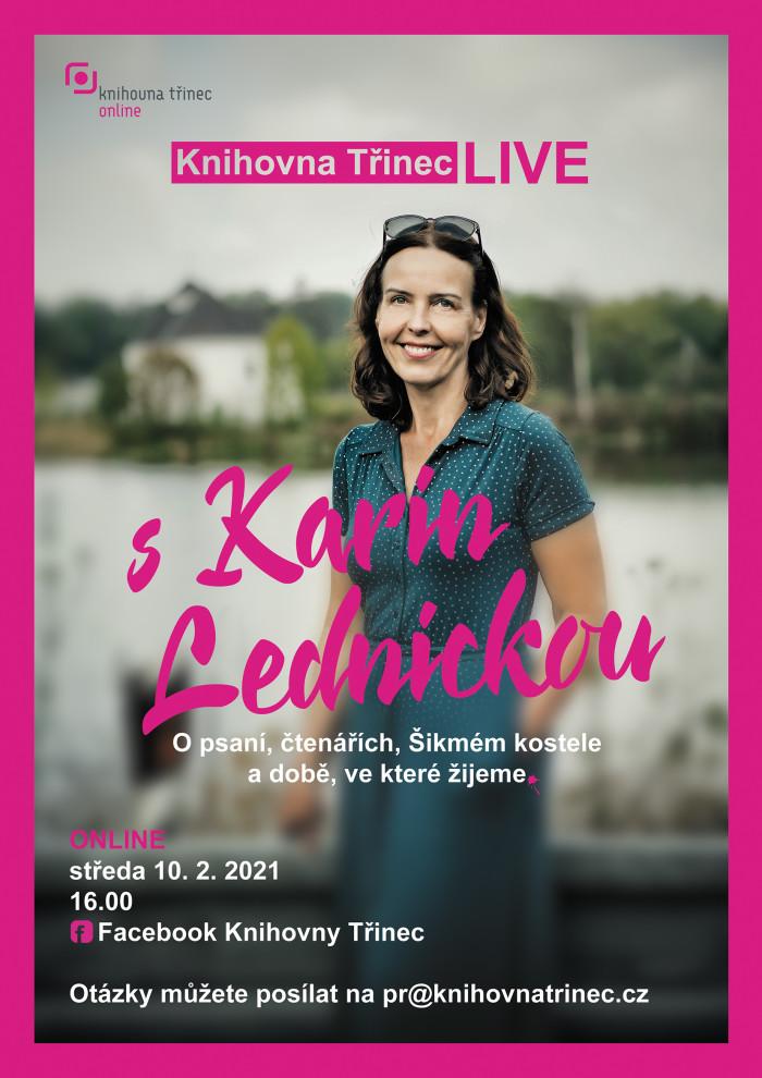 K3 LIVE Lednická (1)
