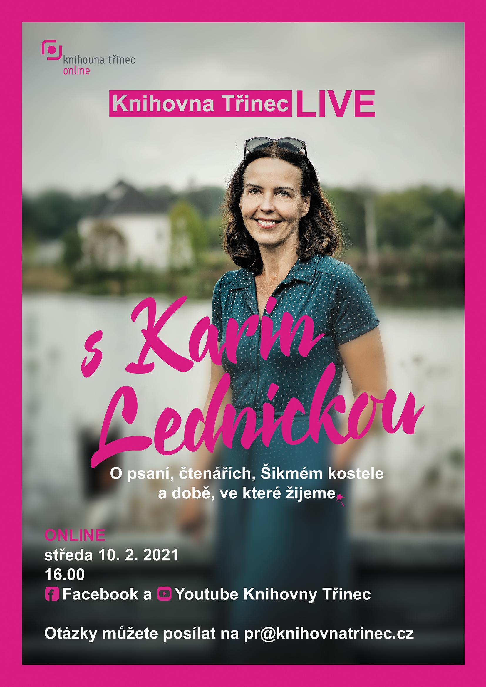 K3 LIVE Lednická