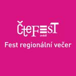 FB Čtefest regionální večer