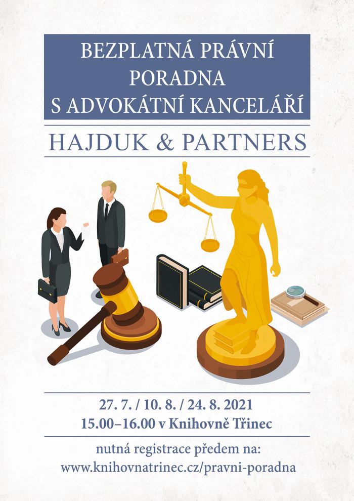 Právní poradna Knihovna Třinec