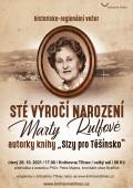 Marta Rulfová WEB